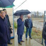 На стройплощадке подземной лаборатории в Железногорске в 2021 году начнется сооружение выработок глубиной до 525 м