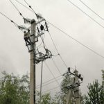 «Россети Сибирь» оснащают ЛЭП в Читинском районе Забайкалья современным оборудованием