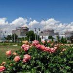7 сентября из 15 энергоблоков АЭС шесть находятся в ремонте