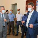 ПСР-проекты Ростовской АЭС делают работу муниципалитета Волгодонска эффективней