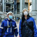 «Нижнекамскнефтехим» перенимает опыт экопроизводства моторного топлива на Московском НПЗ