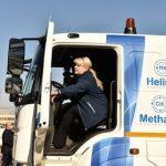 «Газпром гелий сервис» и «КАМАЗ» подписали договор поставки СПГ-тягачей с двумя криобаками