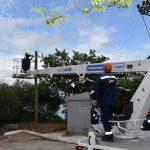 Новым детским садам и школам Крыма обеспечено 5 МВт мощности
