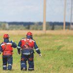 В Кузбассе аварийность в сетях напряжением 110 киловольт снизилась на 8% за полгода