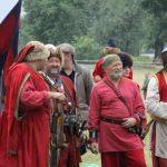 «Россети Юг» обеспечили электроэнергией «Самбекские высоты» и парк для казачьих военных игр