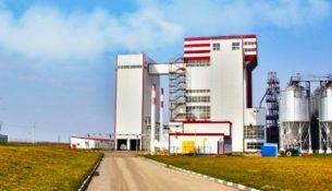 Комбикормовый завод Мираторг