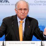 """Ишингер: срыв проекта """"Северный поток-2"""" навредит самой Германии"""