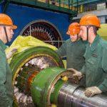 «Калининатомэнергоремонт» выполнил большой объём ремонтных работ на энергоблоке №4 Калининской АЭС