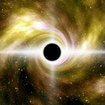 Расширение Вселенной ускоряют тёмные двойники чёрных дыр?