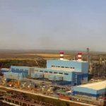«Нижнекамскнефтехим» монтирует последний ярус башенной градирни на строящейся ПГУ-ТЭС