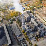 Алматинская ТЭЦ-2 полностью перейдет на газ