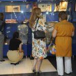 В Зеленогорске открылась выставка «Атомы истории»