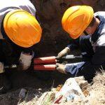 Землекопатели порвали кабель и оставили без энергоснабжения жителей 14 улиц Читы