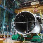 Атоммаш приступил к ключевому этапу изготовления парогенератора для турецкой АЭС «Аккую»