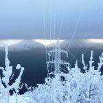 Электропотребление в Пермском крае снизилось на 7%