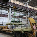 Петрозаводскмаш изготовил металлоконструкции для крепления оборудования системы безопасности Курской АЭС-2
