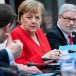 Меркель не хочет односторонних германских санкций против России