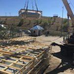 Каскад Кубанских ГЭС модернизирует генераторное распределительное устройство на ГЭС-1