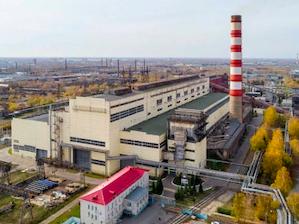 Новосибирская ТЭЦ-3,