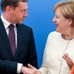 """Германия твердо настроена завершить строительство """"Северного потока"""""""