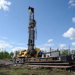 Зиньковская нефтегазоносная площадь на Украине будет разрабатываться на условиях СРП