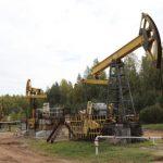 «Удмуртнефть» добыла 165 млн тонн нефти на северных месторождениях Удмуртии