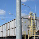 Новое хранилище отработавшего ядерного топлива на Чернобыльской АЭС проходит фазу «горячих» испытаний