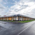 «Россети» обеспечили электроэнергией два новых медцентра в Псковской области