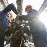 Верхне-Свирская ГЭС реконструирует технологический проезд