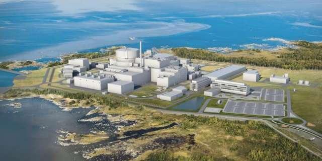 АЭС «Ханхикиви-1»