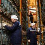 Установка по производству гидроксида лития проходит на «АЭХК» проверку на работоспособность