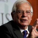 США не имеют права восстанавливать санкции ООН против Ирана – Боррель