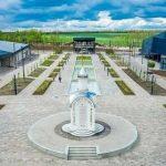 В августе «Россети Юг» подключила к своим сетям школы, объекты здравоохранения и парковые зоны