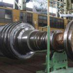 Южно-Украинская АЭС модернизирует проточные части турбины-миллионника