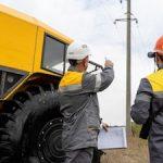 «Киевские региональные электросети» тестируют вездеходы-амфибии