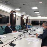 «Энергоатом» создал рабочую группу по сотрудничеству с правоохранительными и контролирующими органами