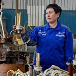 Тамбовэнерго сэкономило более 7 миллионов рублей благодаря работе цехов по ремонту оборудования