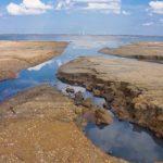 В водохранилищах Крыма накоплено почти в два раза меньше воды, чем год назад