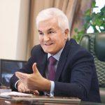 """Директор """"Укргидроэнерго"""" Сирота """"отбеливает"""" репутацию, чтобы остаться во главе коррупционных схем – блогер"""