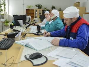 Электрохимический завод (г. Зеленогорск)