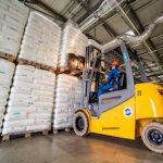 «ЗапСибНефтехим» произвел 1,5 млн тонн полимеров