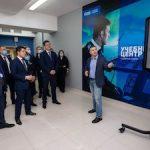 «Газпром нефть» открыла в Новом Уренгое учебный центр для нефтяников