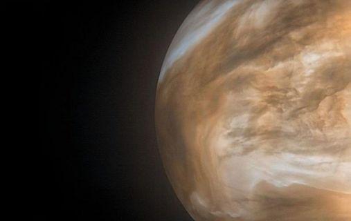 Венера космос