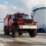 На Новопортовском месторождении ликвидировали условный разлив нефти