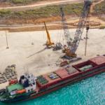 В Турцию доставлены парогенераторы для АЭС «Аккую»