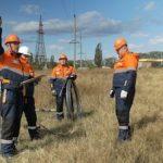 «Тимашевские электрические сети» отремонтировали 100 км высоковольтных ЛЭП