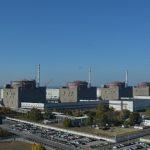 27 октября из 15 энергоблоков АЭС пять находятся в ремонте