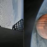 SpaceX запустила очередную партию спутников