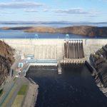 Бурейская ГЭС защитила Приамурье от сильнейшего за полвека наводнения