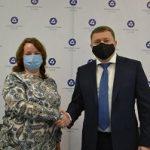«АтомЭнергоСбыт» заключил соглашение с молодежной волонтерской организацией